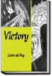 Victory   Lester Del Rey