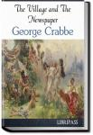 The Village and the Newspaper | George Crabbe