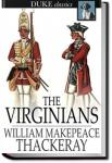 The Virginians | William Makepeace Thackeray