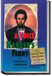 A Voice From Harper's Ferry | Osborne Perry Anderson