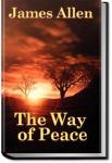 The Way of Peace | James Allen
