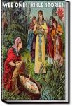 Wee Ones' Bible Stories |