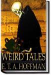 Weird Tales - Volume 1 | E. T. A. Hoffmann