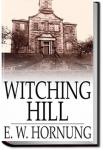 Witching Hill | E. W. Hornung