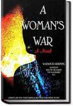 A Woman's War | Warwick Deeping