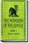 The Wonders of the Jungle - Book 1 | Sarath Kumar Ghosh