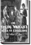 The Young Woman's Guide to Excellence | William A. Alcott