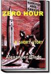 Zero Hour | Alexander Blade
