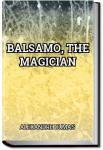 Balsamo, the Magician | Alexandre Dumas