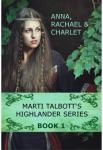 Highlander Series - Book 1 | Marti Talbott