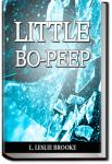 Little Bo-Peep | L. Leslie Brooke