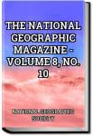 The National Geographic Magazine - Volume 8, No. 10 | National Geographic Society