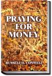 Praying for Money | Russell H. Conwell