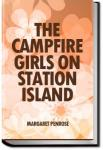 The Campfire Girls on Station Island | Margaret Penrose
