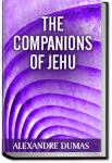 The Companions of Jehu | Alexandre Dumas