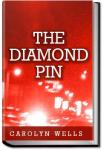 The Diamond Pin | Carolyn Wells