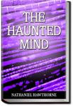 The Haunted Mind | Nathaniel Hawthorne