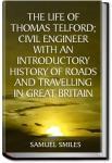 The Life of Thomas Telford | Samuel Smiles