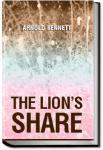 The Lion's Share   Arnold Bennett