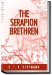 The Serapion Brethren - Volume 2 | E. T. A. Hoffmann
