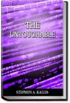 The Untouchable | Stephen A. Kallis