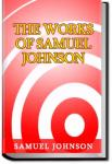 The Works of Samuel Johnson - Volume 4 | Samuel Johnson