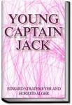 Young Captain Jack | Horatio Alger