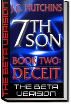 7th Son: Book Two - Deceit | J.C. Hutchins