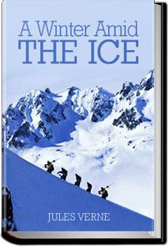 The ice master book review
