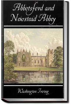 Abbotsford and Newstead Abbey | Washington Irving