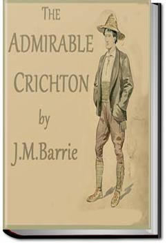 The Admirable Crichton | J. M. Barrie