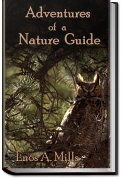 Adventures of a Nature Guide | Enos A. Mills