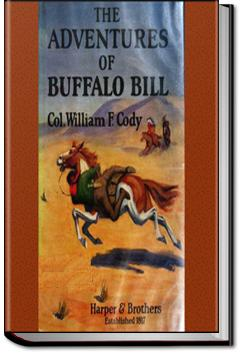 The Adventures of Buffalo Bill | Buffalo Bill