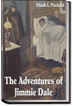 The Adventures of Jimmie Dale   Frank L. Packard