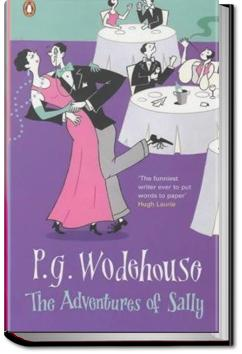 The Adventures of Sally | P. G. Wodehouse