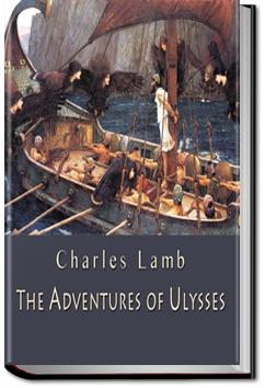The Adventures Of Ulysses Charles Lamb Audiobook And