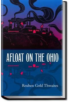 Afloat on the Ohio | Reuben Gold Thwaites
