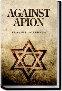 Against Apion | Flavius Josephus