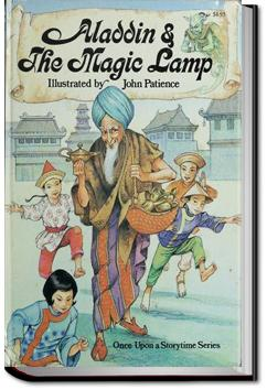 aladdin and the lamp essay Using the concepts and theory of orientalism from the lecture topic race and whiteness this essay theory of orientalism and disneys aladdin lamp in an attempt.