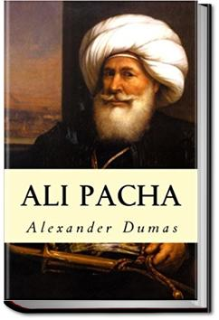 Ali Pacha | Alexandre Dumas