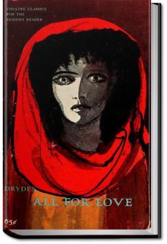 All for Love | John Dryden