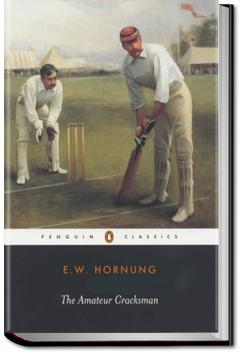 The Amateur Cracksman | E. W. Hornung