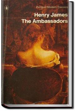 The Ambassadors | Henry James