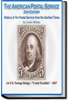 The American Postal Service | Louis Melius