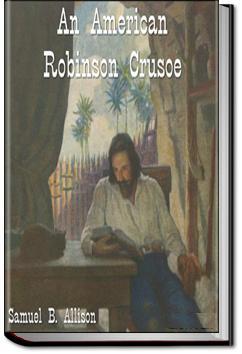 An American Robinson Crusoe | Samuel Allison