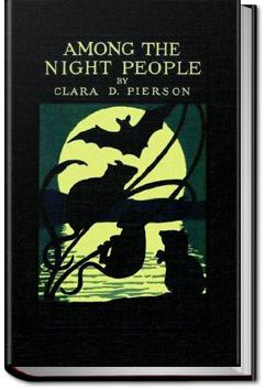 Among the Night People | Clara Dillingham Pierson