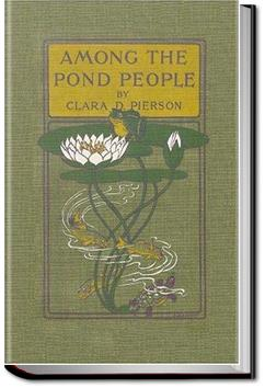 Among the Pond People | Clara Dillingham Pierson