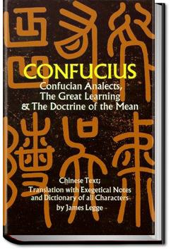 The Analects of Confucius | Confucius