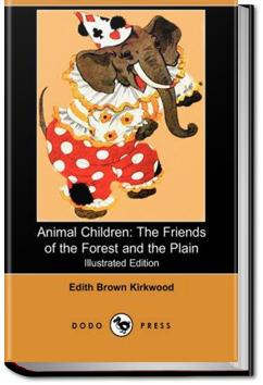 Animal Children | Edith Brown Kirkwood