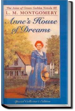 ANNE HOUSE OF DREAMS PDF DOWNLOAD